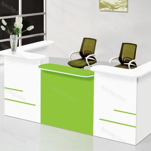 咨询台时尚服务台办公桌02