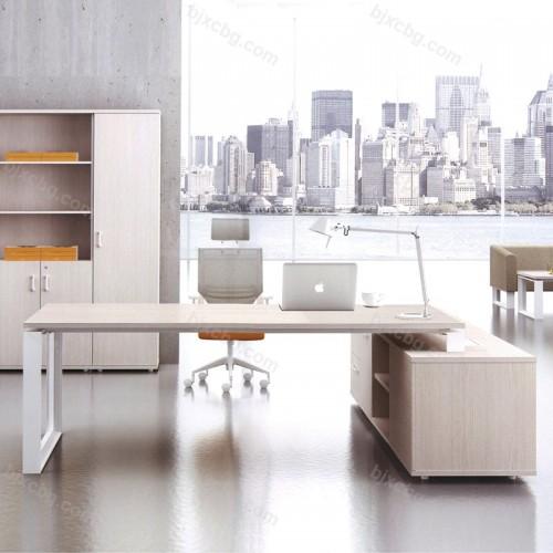 老板桌简约现代经理办公桌21