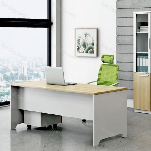 办公电脑桌经理办公台学校单位办公桌16