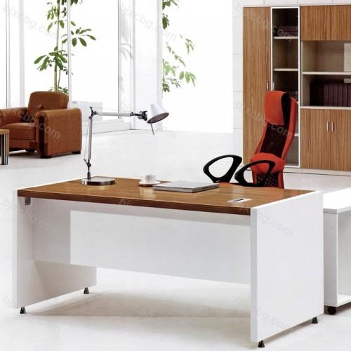 现代简约大班台经理室总裁桌09