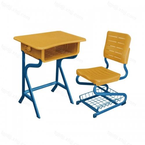 学习桌小学生课桌椅04