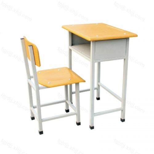 中小学生幼儿园学校课桌椅06