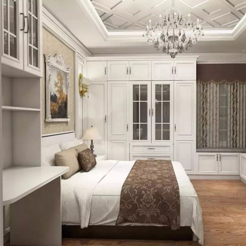 欧朗全屋定制卧室家具10