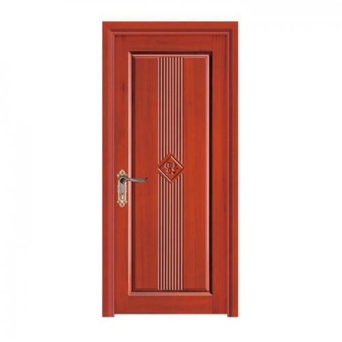 复合门烤漆木门09