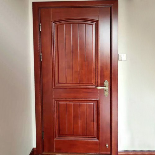 客厅主卧房间木门27
