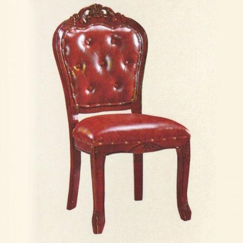 酒店饭店贵宾椅软包餐椅54