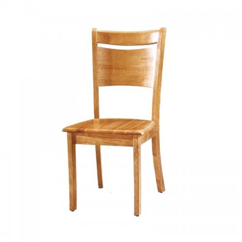 北欧实木餐椅现代简约37