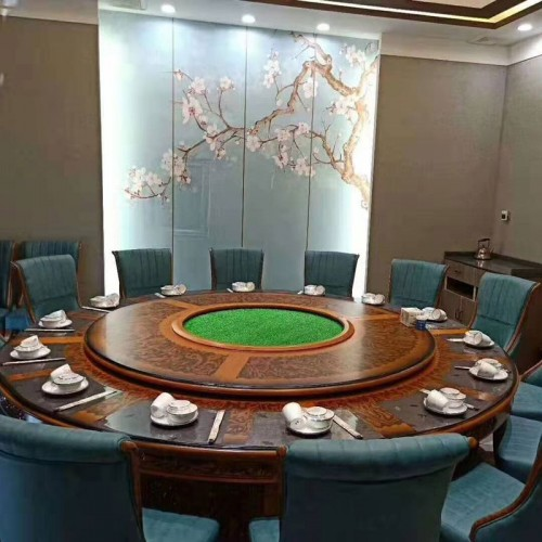 酒店餐桌大圆桌106
