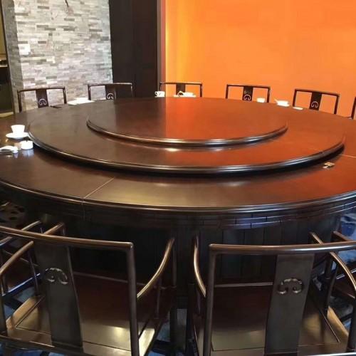 酒店包厢圆桌112