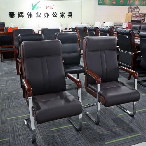 培训椅子靠背座椅02