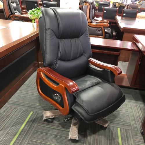 真皮老板椅经理椅 03