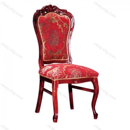 酒店饭店软包餐椅03