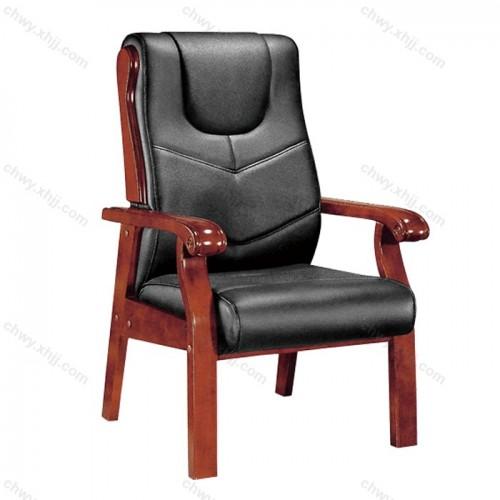 四脚接待会议椅10