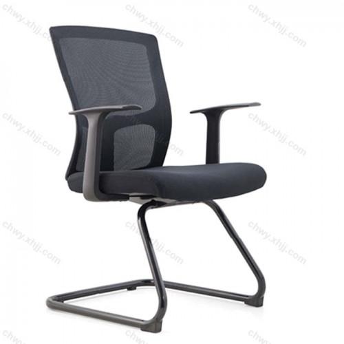 培训椅 靠背椅 06