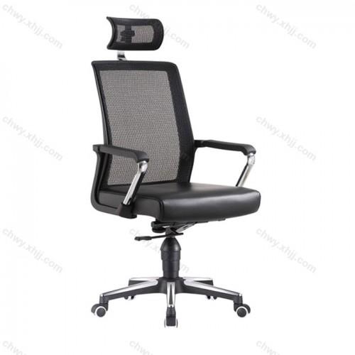 职员网椅转椅会议椅11