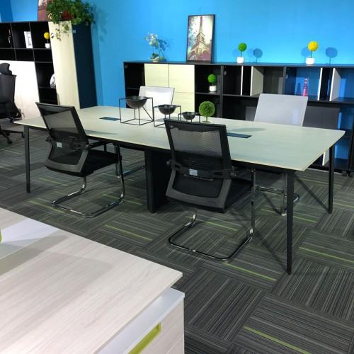 胶板办公会议桌01