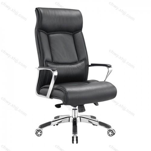 办公椅 真皮椅12