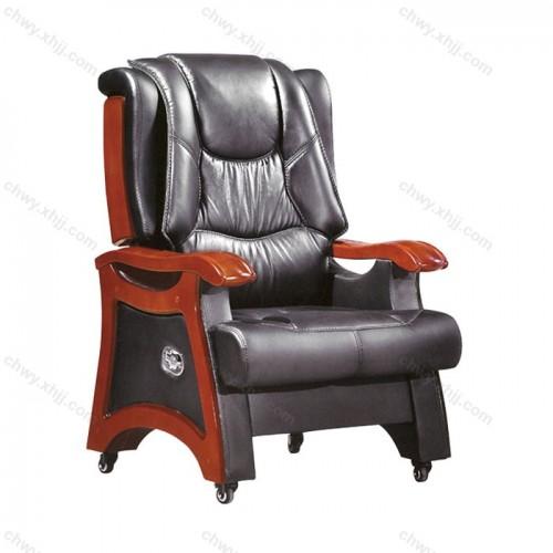真皮老板椅办公椅13