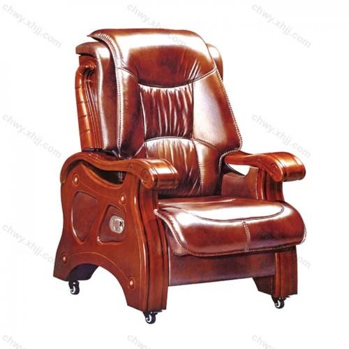 书房皮椅 办公室椅子15
