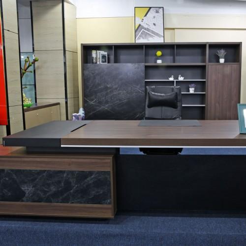 办公室商务经理老板桌11