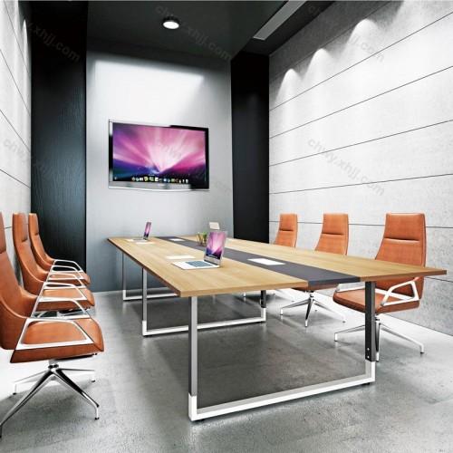 会议桌板式会议桌05