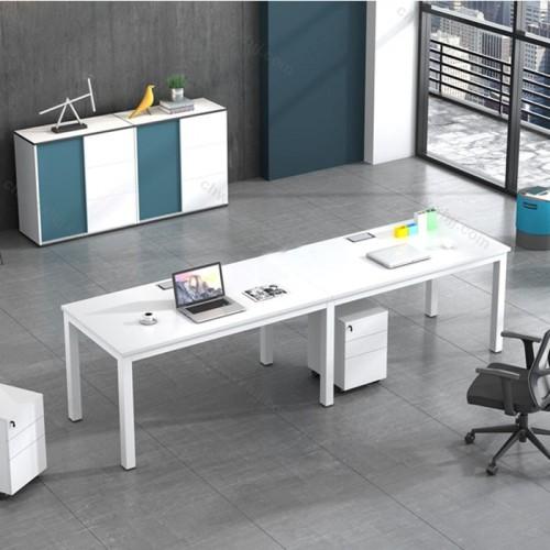 小型培训桌条形会议桌06
