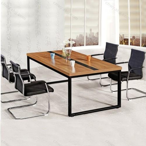 办公桌 办公家具 会议桌08