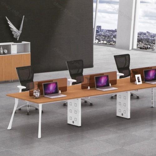 办公家具 职员桌21
