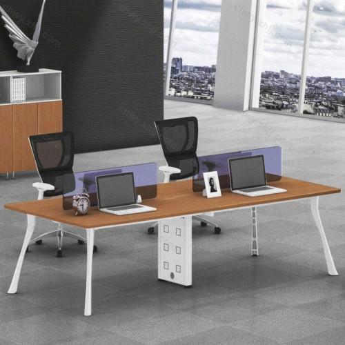 职员桌 办公桌椅组合22