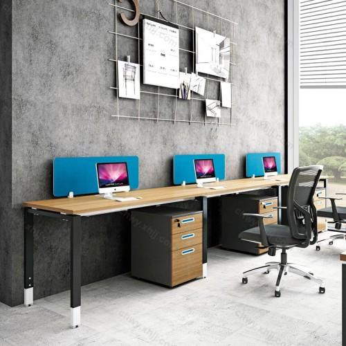 员工 办公桌椅 组合25