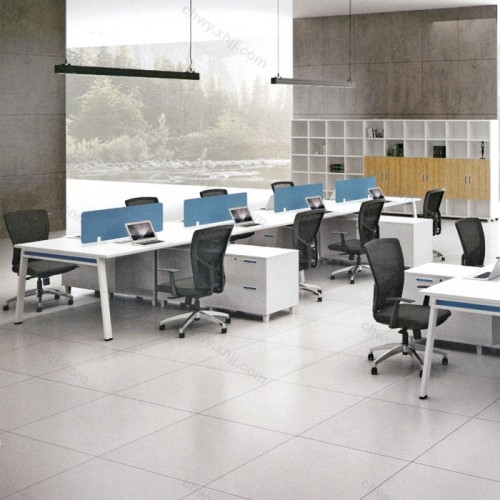 职员桌 员工位29