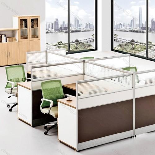 职员桌  办公桌椅组合32
