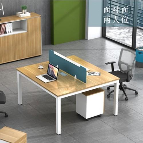 办公桌椅组合 职员办公桌39