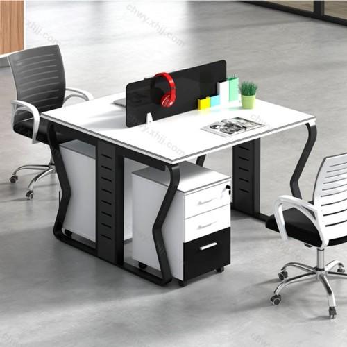 电脑 办公桌 隔断工位43