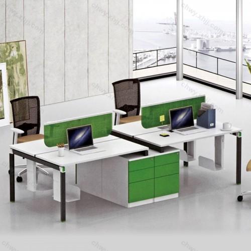 办公家具职员  办公桌椅组合52