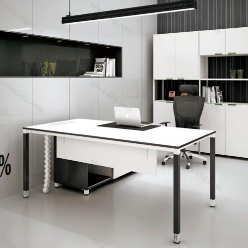 办公家具 老板桌17