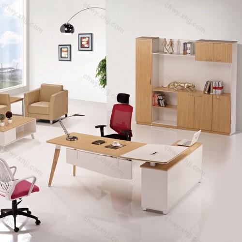 办公桌椅组合 经理台23