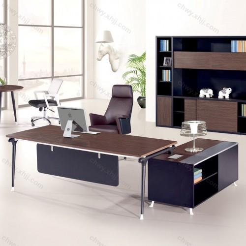 时尚 经理 主管桌43