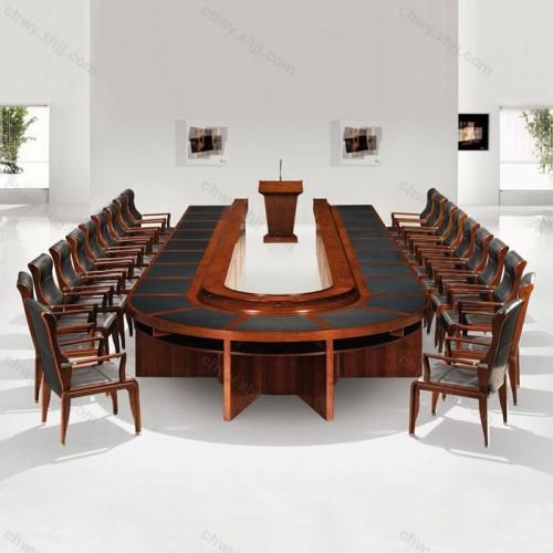 春晖伟业办公家具会议桌04