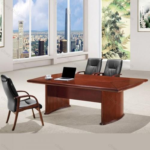 会议室桌椅组合05