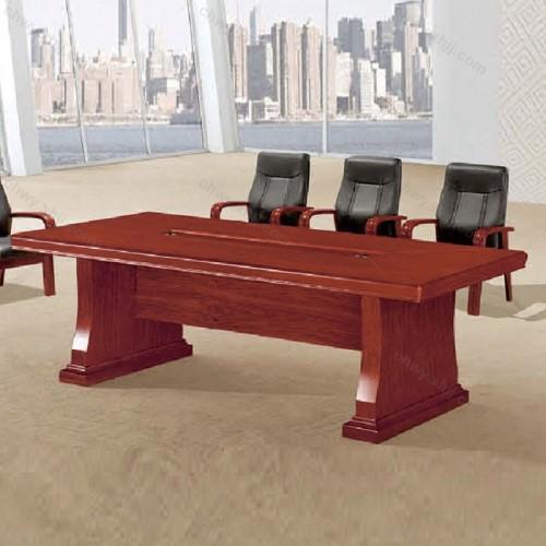 大型油漆会议桌 08