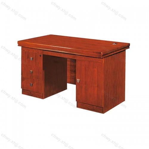 办公桌 大班台 主管桌12
