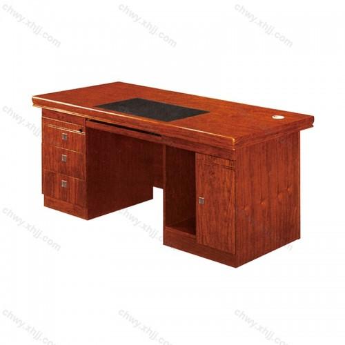 现代简约总裁桌13