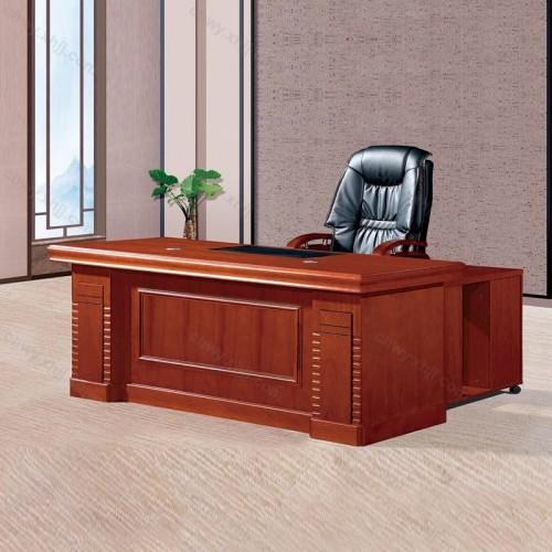 老板桌 经理桌 办公桌椅17