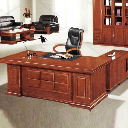 老板桌 总裁桌 大班台23