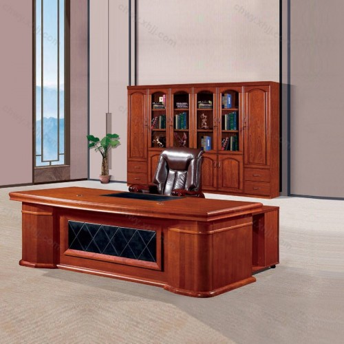办公家具 老板桌 总裁桌27