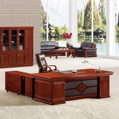 大班台老板桌总裁桌32