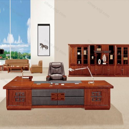 主管桌 老板桌椅42