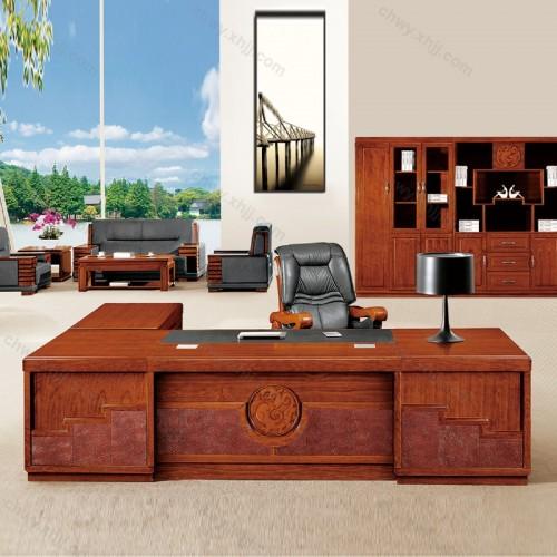 老板桌椅 经理办公桌43