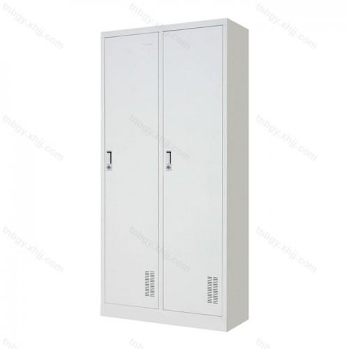 二门更衣柜铁皮储物柜